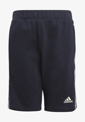 B BOLD SHORT - Sports shorts - blue