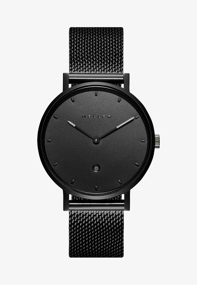 ASTAR - Orologio - all black