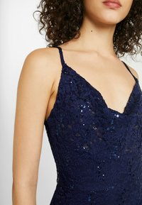 Sista Glam - ADARD - Occasion wear - navy - 7