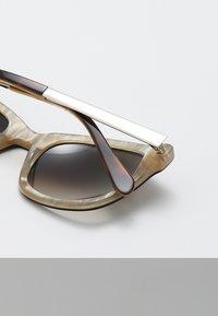 Fossil - Sunglasses - havanbeig - 3