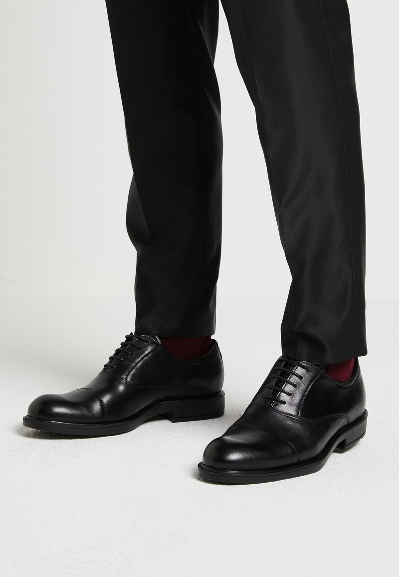ECCO - VITRUS  - Eleganckie buty - black