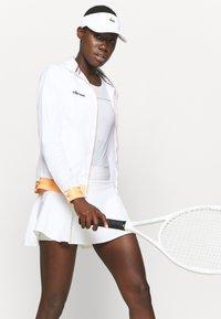 Limited Sports - SINA - Funkční triko - white - 3