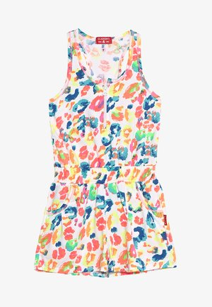 GIRLS - Overall / Jumpsuit - multi-coloured