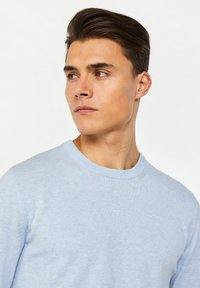 WE Fashion - Pullover - light blue - 4