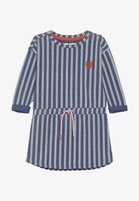 Tumble 'n dry - MOLLY - Jersey dress - bijou blue - 2