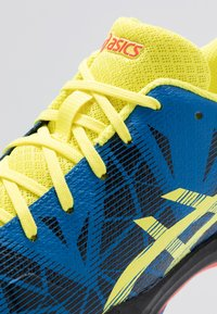 ASICS - GEL-FASTBALL 3 - Zapatillas de balonmano - lake drive/sour yuzu - 5