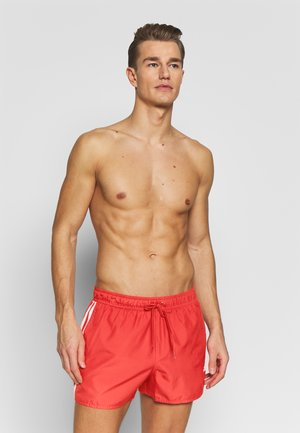 Swimming shorts - glored