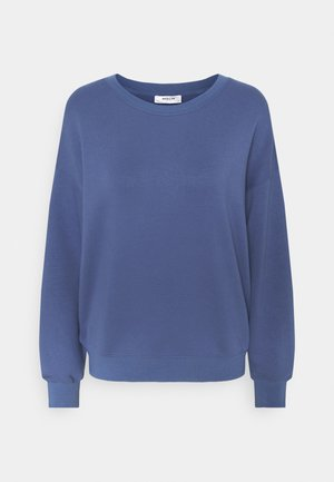IMA - Sweatshirt - gray blue