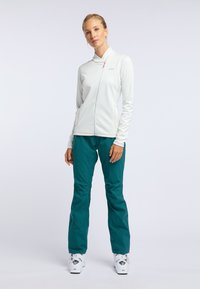 PYUA - APPEAL - Giacca in pile - white - 1