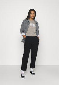 The North Face - SIGHTSEER PANT - Pantalon classique - black - 1