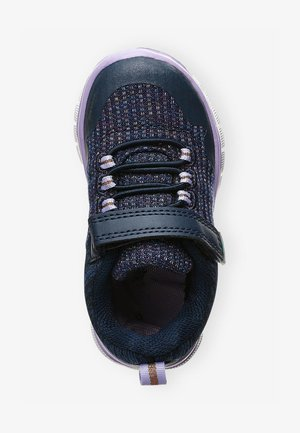 Babyschoenen - dark blue