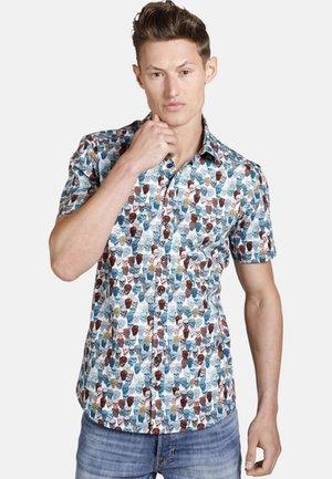 COLOURFULSKULL - Shirt - colorful