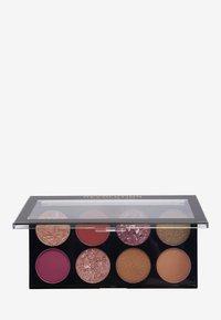 Make up Revolution - ULTRA BLUSH PALETTE - Palette fard à paupière - golden soul - 1