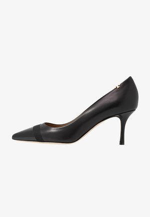 PENELOPE CAP TOE  - Decolleté - perfect black