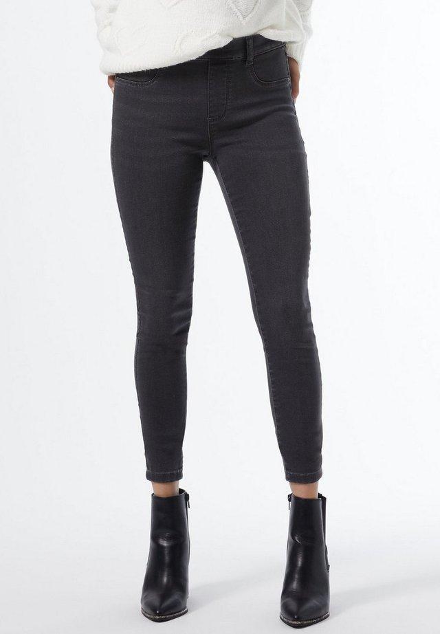 PETITE PREMIUM EDEN  - Jeans Skinny Fit - grey