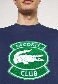 Lacoste - Sweatshirt - scille - 5