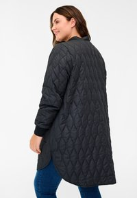Zizzi - Winter coat - black - 2