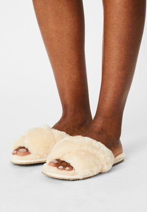 DEANA - Slippers - off white