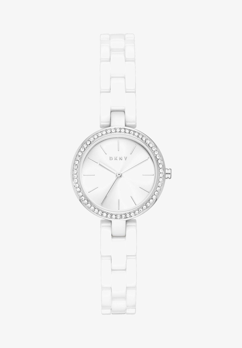 DKNY - CITY LINK - Watch - silver