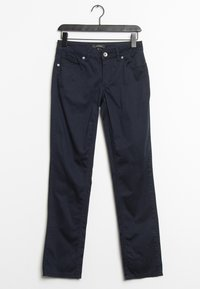 comma - Trousers - blue - 0