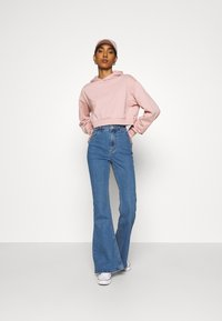 Cotton On - VINTAGE FLARE - Flared Jeans - coogee blue - 1