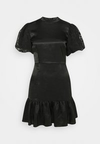 Résumé - BLAKE DRESS - Cocktail dress / Party dress - black - 4
