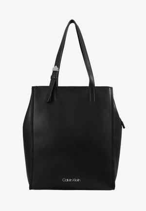 MELLOW TOTE - Handbag - black