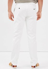 BONOBO Jeans - INSTINCT - Chinos - ecru - 2