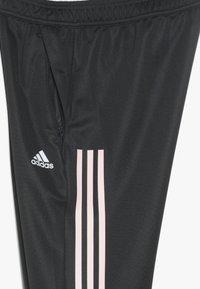 adidas Performance - DEUTSCHLAND DFB TRAINING PANT - Voetbalshirt - Land - carbon - 5