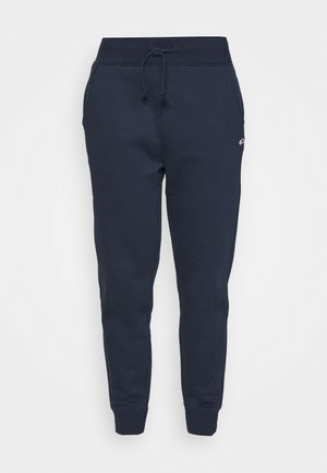 TOMMY CLASSICS - Tracksuit bottoms - twilight navy