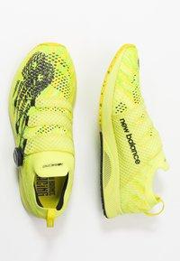 New Balance - 1500 V6 BOA - Zapatillas de competición - yellow - 1