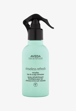 RINSELESS REFRESH MICELLAR HAIR & SCALP REFRESHER  - Hair treatment - -