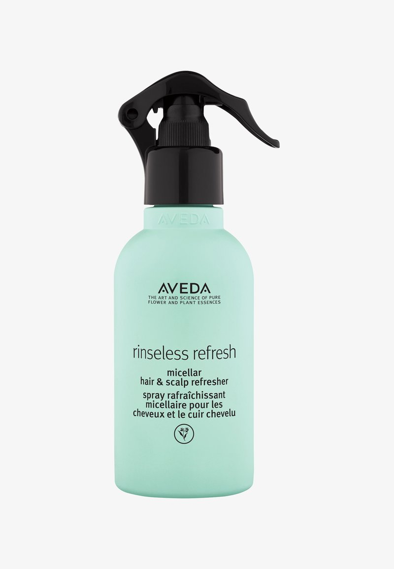 Aveda - RINSELESS REFRESH MICELLAR HAIR & SCALP REFRESHER  - Haarverzorging - -