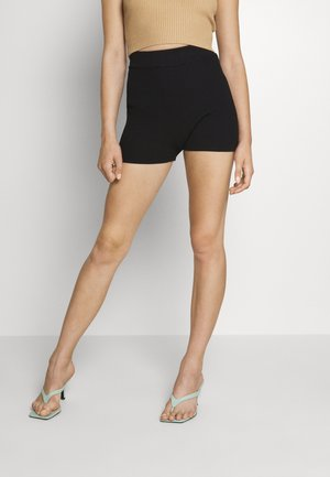 IT ITEM - Shorts - black