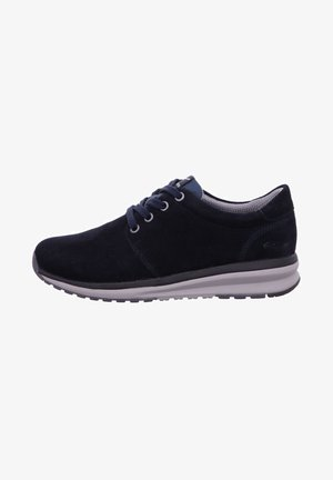 Casual lace-ups - dressblue
