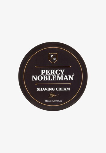 SHAVING CREAM - Shaving cream - -