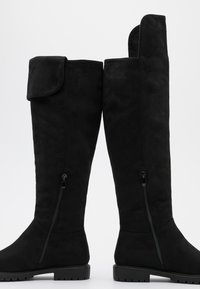 Anna Field - Over-the-knee boots - black - 5