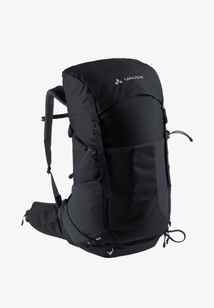 """BRENTA 36+6"" - Hiking rucksack - schwarz"