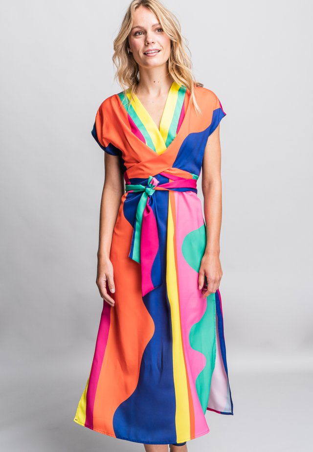 MORAN  - Robe d'été - unico