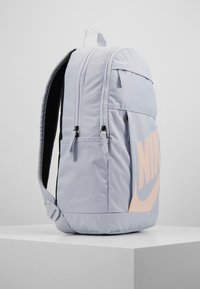 Nike Sportswear - ELEMENTAL UNISEX - Reppu - sky grey/sky grey/washed coral - 3