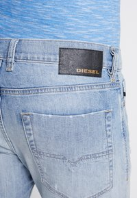 Diesel - TEPPHAR-X - Slim fit jeans - light-blue denim - 3