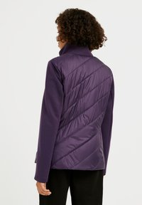 Finn Flare - Winter jacket - violet - 2