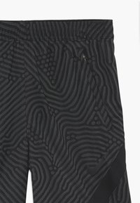 Nike Performance - DRY STRIKE - Sports shorts - black/anthracite - 3