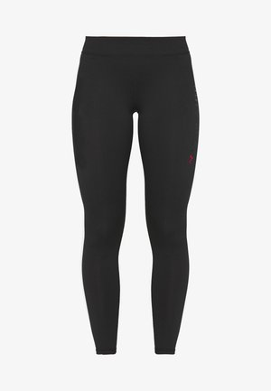 ONPPERFORMANCE LEGGINGS - Legginsy - black