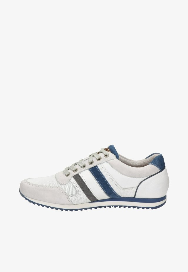 CORNWELL  - Sneakers laag - white