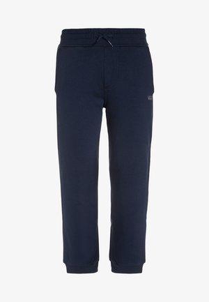 BY CORE BASIC FLEECE PANT BOYS - Trainingsbroek - dress blue