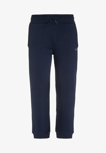 BY CORE BASIC FLEECE PANT BOYS - Pantaloni sportivi - dress blue