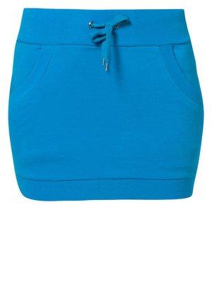 Minijupe - turquoise
