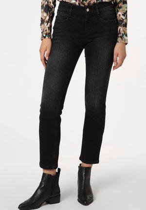 POSH - Slim fit jeans - schwarz