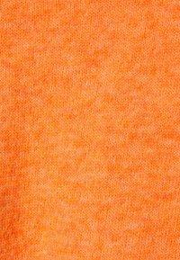 More & More - Pullover - orange dust - 2